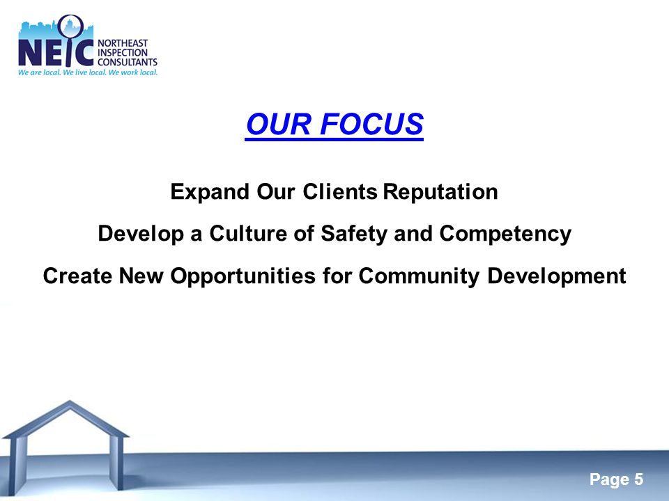 Free Powerpoint Templates Page 4 OUR OPERATIONAL PRINCIPLES TEAMWORK EDUCATION COMPLIANCE SAFETY