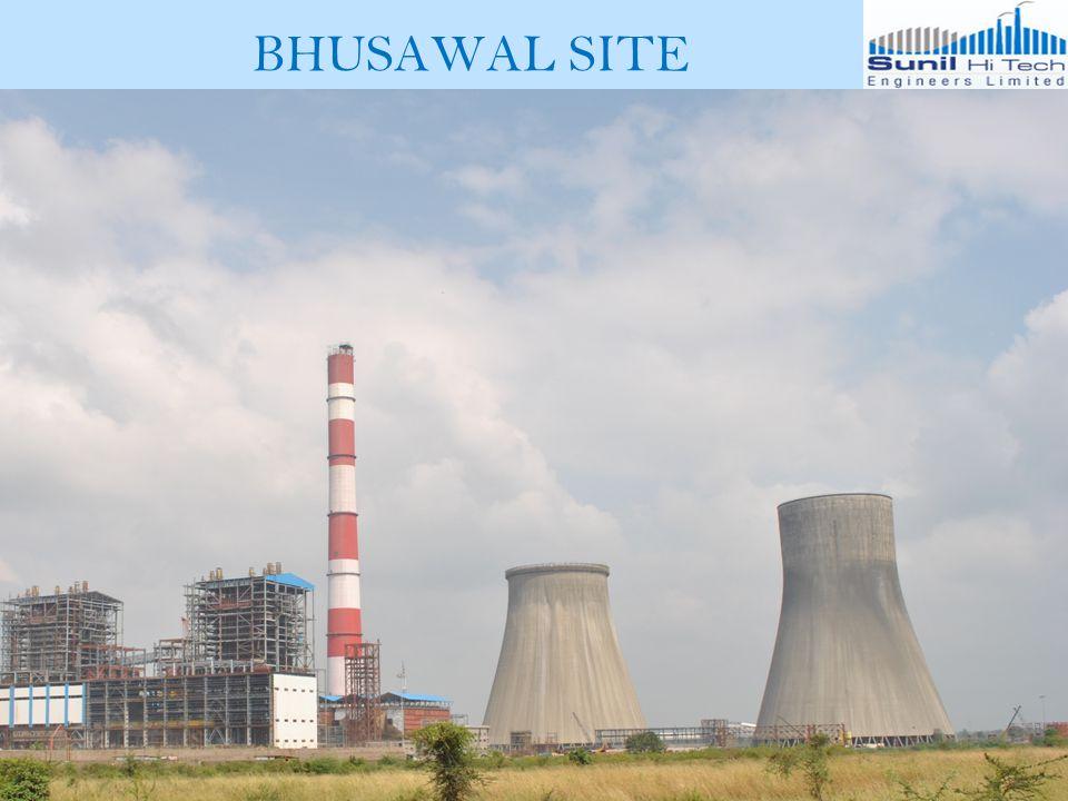 BHUSAWAL SITE