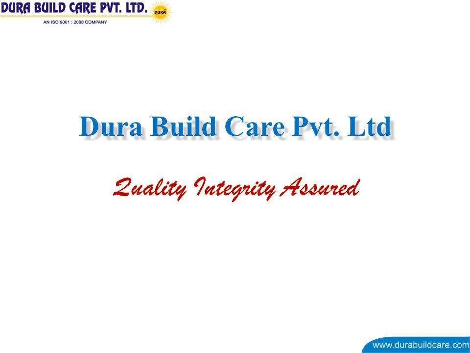 Dura Build Care Pvt. Ltd