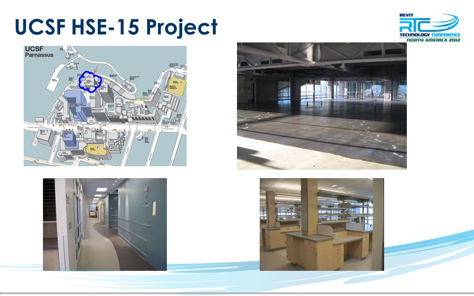 UCSF HSE-15 Project