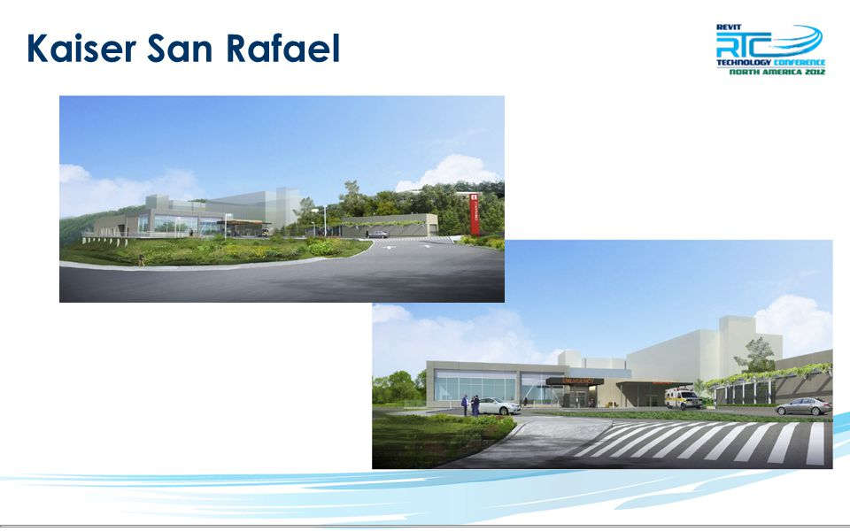 Kaiser San Rafael