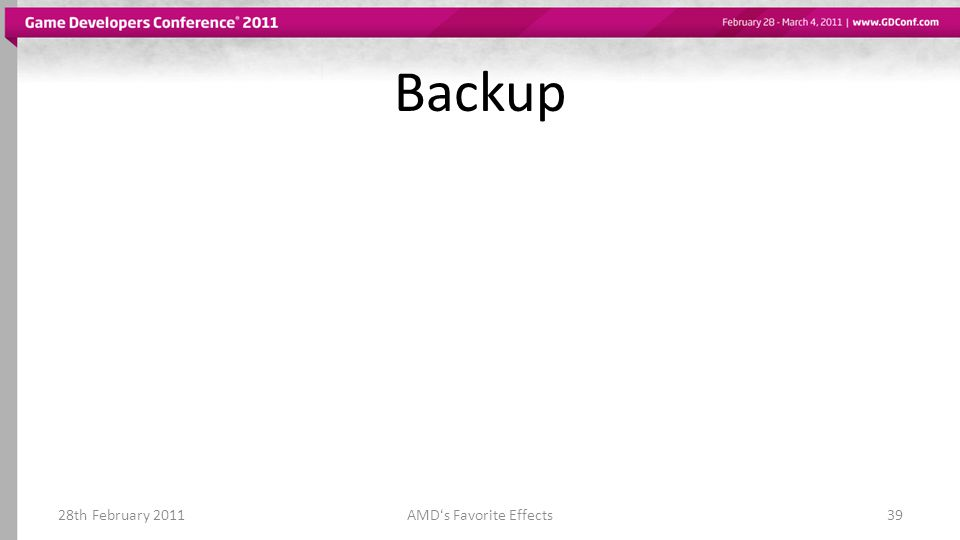 Backup 28th February 2011AMDs Favorite Effects39