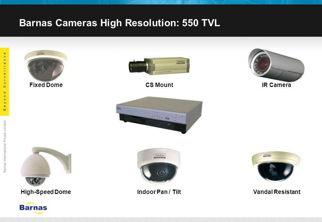 All-In-One Security Solution = = Standalone Digital Video Recorder + + Network Video Transmitter + + Alarm Management