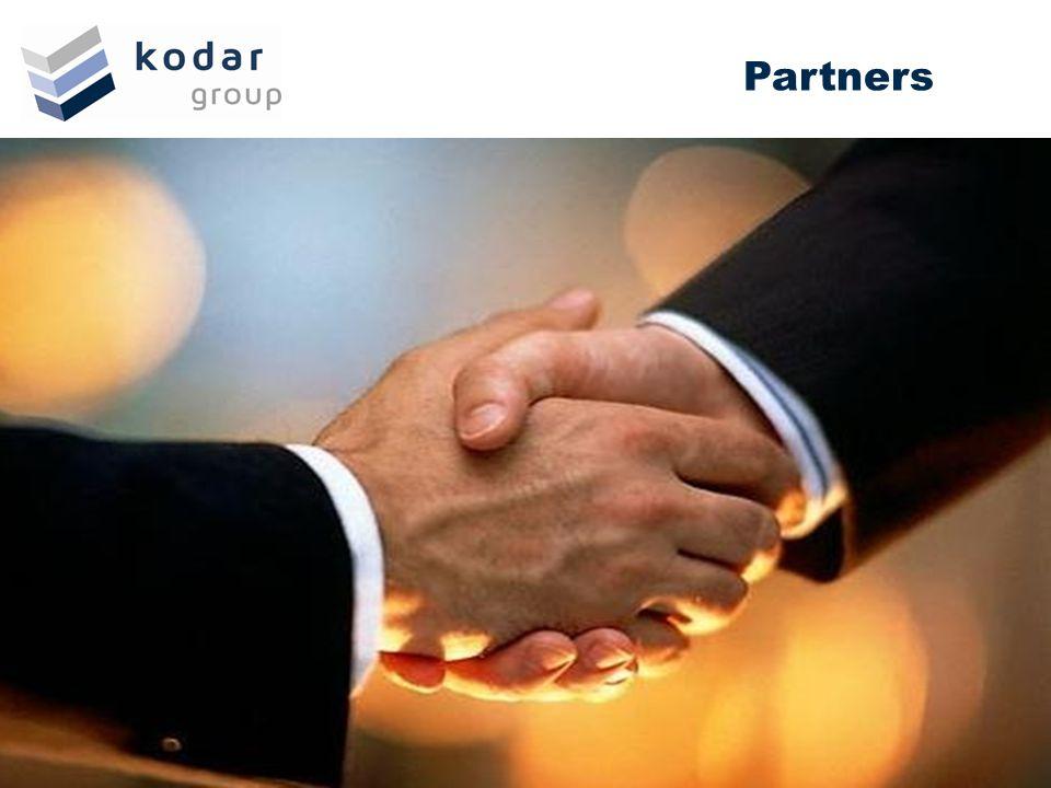 Partner for a lifetime Partners