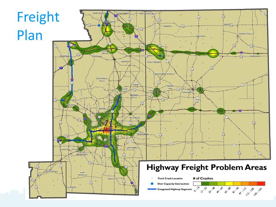 Freight Plan