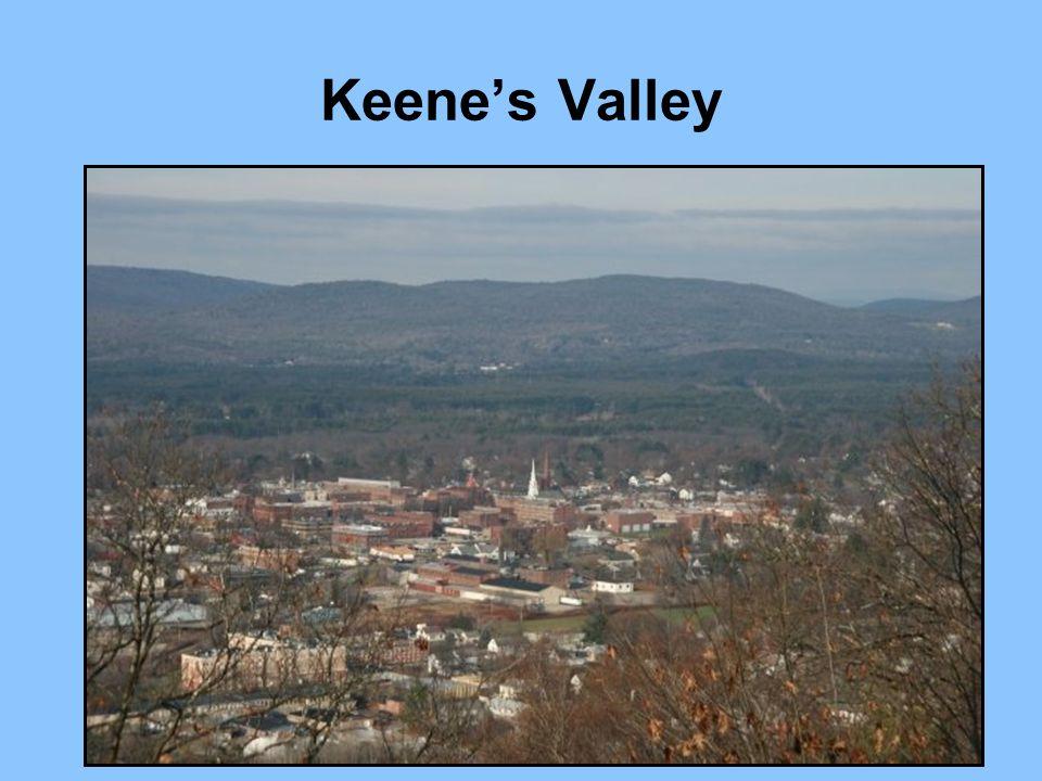 Keenes Valley