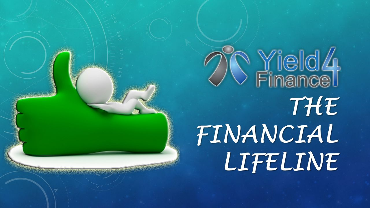 THE FINANCIAL LIFELINE