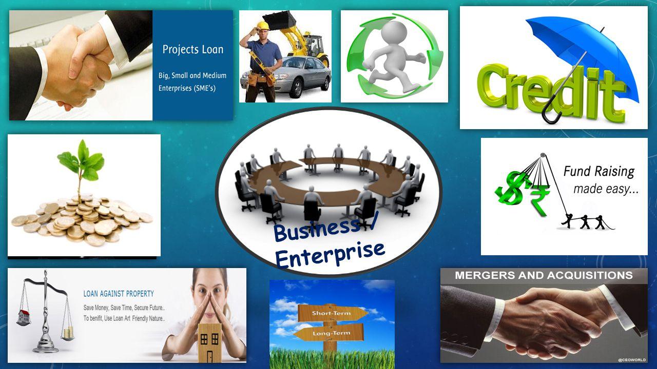 Business / Enterprise