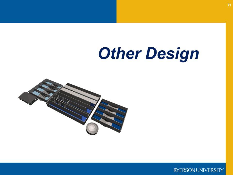 71 Other Design