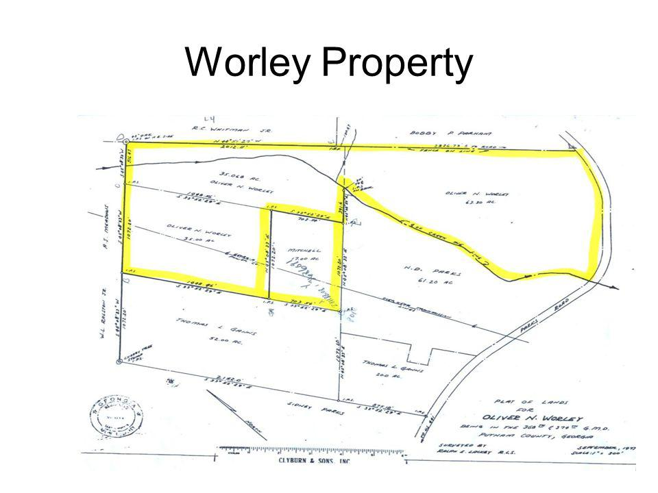 Worley Property