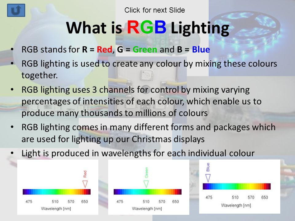 RGB RGB Strings There are several variations of the strings with different voltages, IC chips and even LEDs 12mm LPD6803 pixel module;DC5V input;full color 12mm WS2801 pixel module;DC5V input;full color 12mm 1803IC pixel module;DC12V input; full color DC12V input 12mm through-hole LED; Non digital 3 channel DC12V TM1804 pixel module, with one 5050 SMD RGB Stellascapes also supplies high quality commercial and domestic ranges of RGB strings.