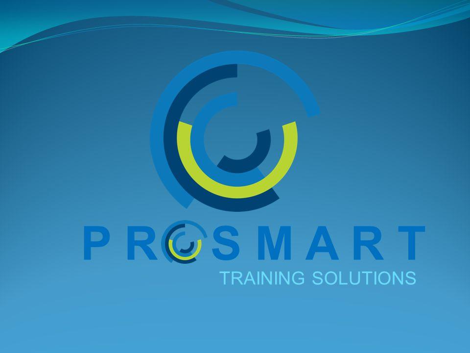 2 WE PROVIDE TURNKEY TECHNICAL TRAINING SOLUTIONS ProsmartProsmart offers state of the art turnkey solutions for technical training programs.