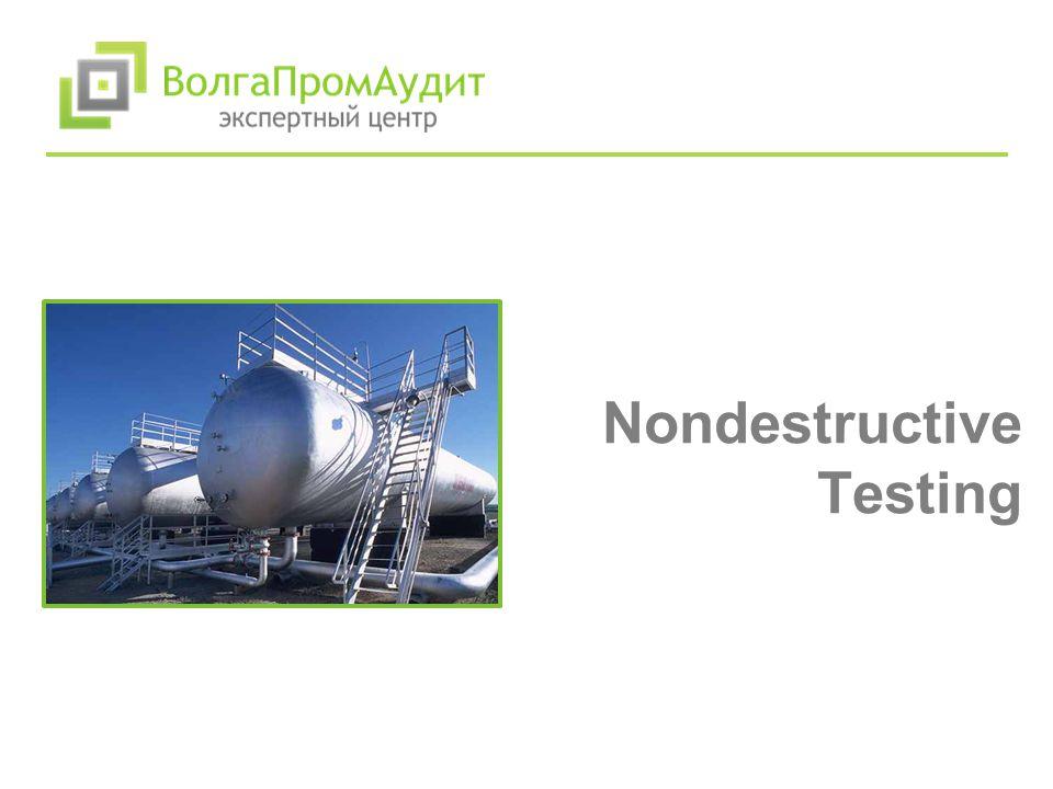 Nondestructive Testing