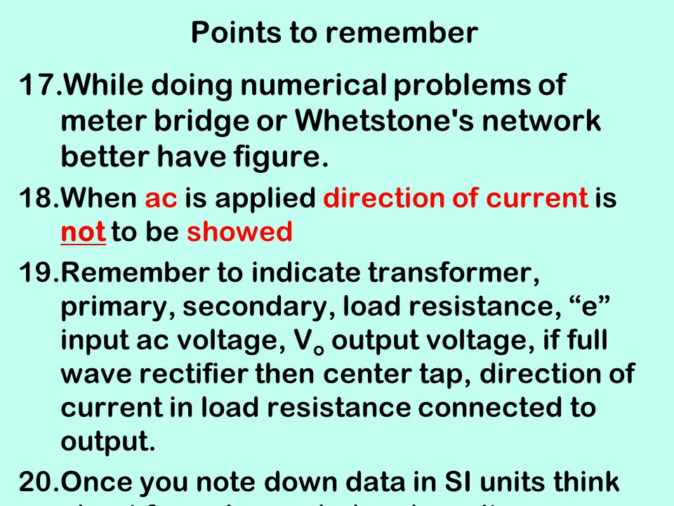 PAPER Physics BOARD PATERN IS Single Paper of 3 hours with total marks 70 =35 ( section I ) + 35 (Section II) Passing will be at 18 ( Useful for NEET students) QU1 : ( 7 marks) one will be numerical QU2 :( 12 marks) 2 marks each solve any 6 /8 (at least 4 numerical problems) QU 3:( 9 marks) 3 marks each solve any 3 from 4 (at least 1 numerical problems) QU 4: (7 marks) 7 marks each solve any 1 from 2 (subpart with at least 2 or 3 numerical problems)