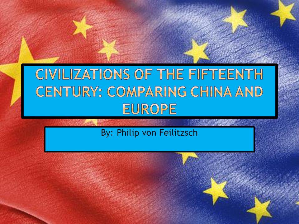 By: Philip von Feilitzsch