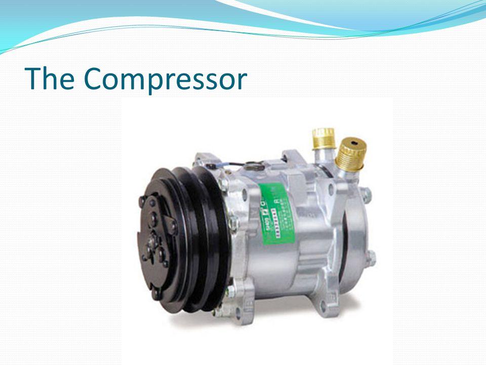 The Compressor