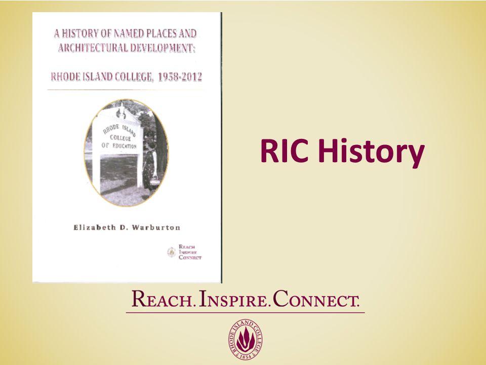 RIC History