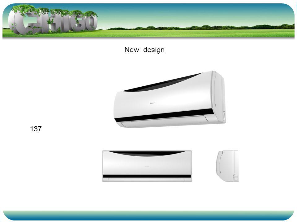 New design 135