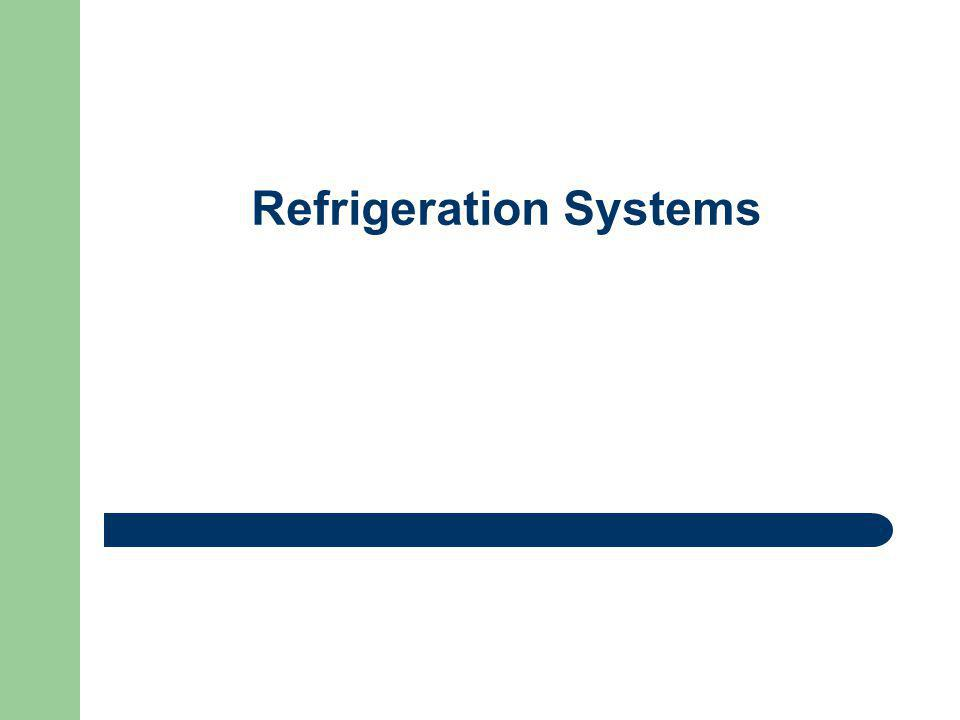 Reciprocating Compressor Performance Stoecker and Jones, Refrigeration and Air Conditioning, 2 nd ed, Mc-Graw Hill.