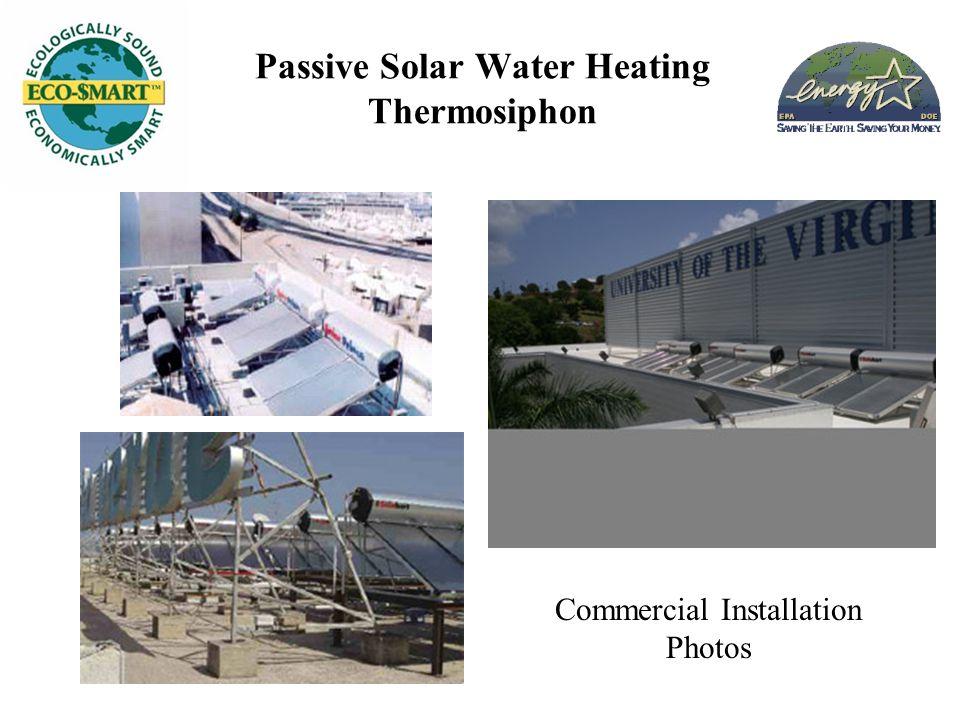 Commercial Installation Photos