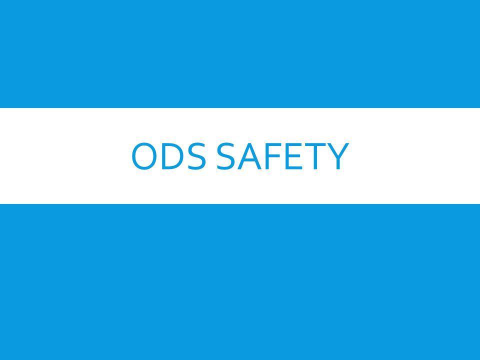 ODS SAFETY