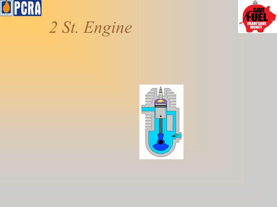 2 St. Engine