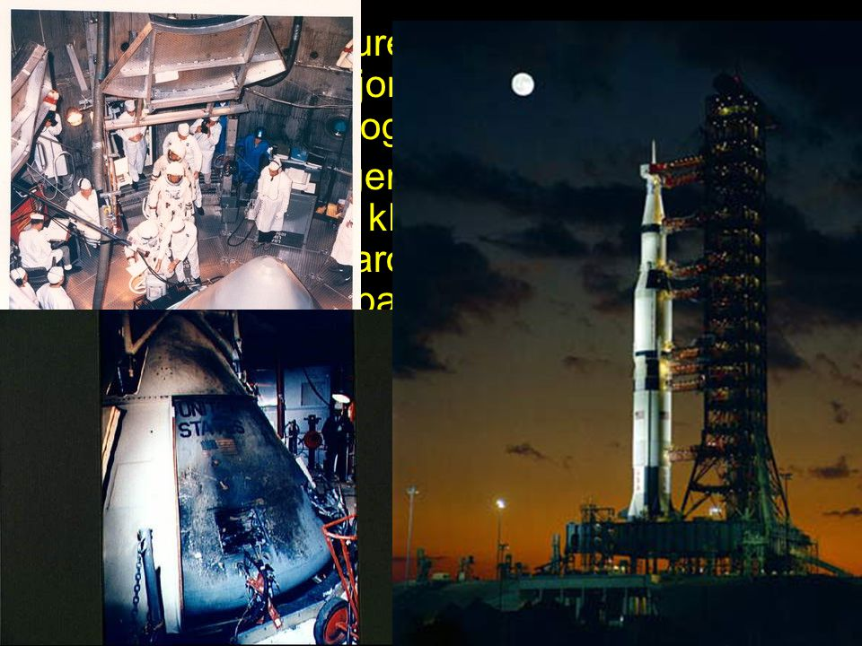 Carelessness with pure oxygen, however, lead to the first major tragedy of the American space program… At 20 kPa, pure oxygen is very safe to handle,