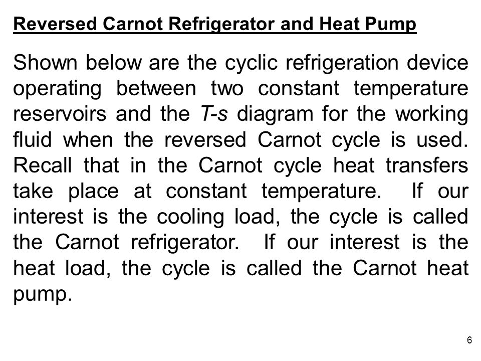 17 Definitions Refrigeration capacity: is the amount of heat transfer to the evaporator in kW; for steady operations the refrigeration capacity equal to the refrigeration load Refrigeration effect: the amount of heat transfer to the evaporator per one kg of refrigerant mass flow rate through it kJ/kg Condenser duty: is the amount of heat transfer from condenser to surroundings in kW Compressor indicated power: is power added to the refrigerant during compression process ;kW Compressor brake power: the power required to brake the compressor kW; compressor brake power greater than the compressor indicate power defined the compressor mechanical efficiency
