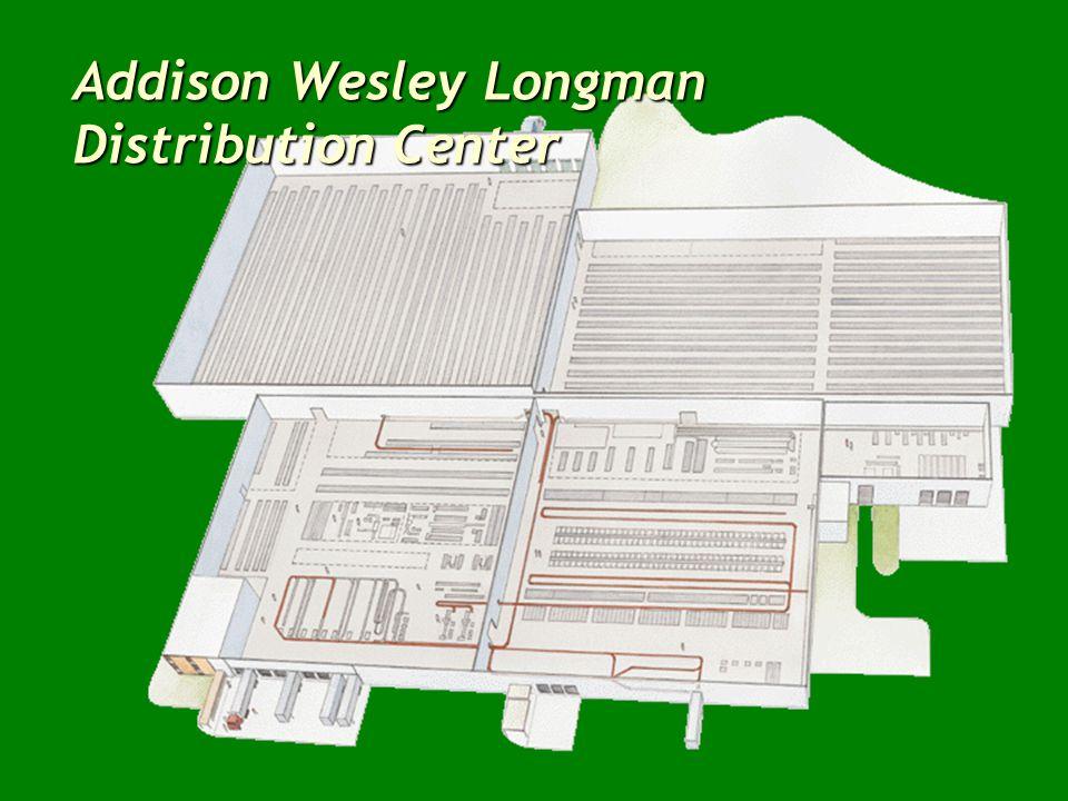 Addison Wesley Longman Distribution Center