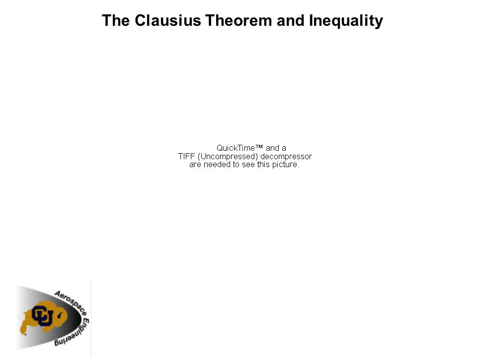 The Clausius Theorem and Inequality