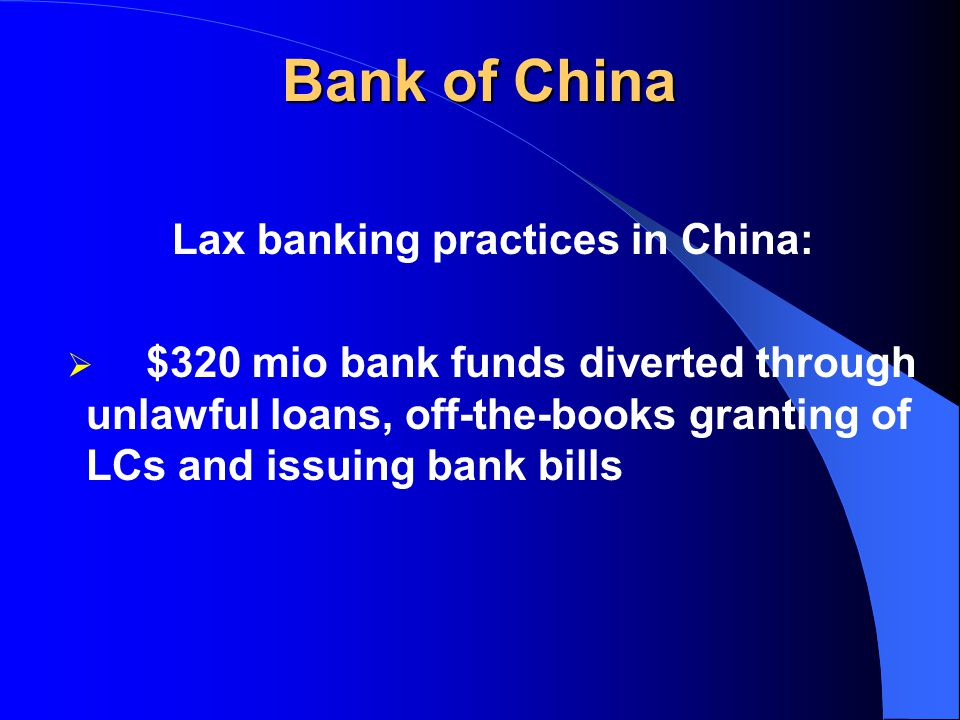 Bank of China NY Times 2/1/02