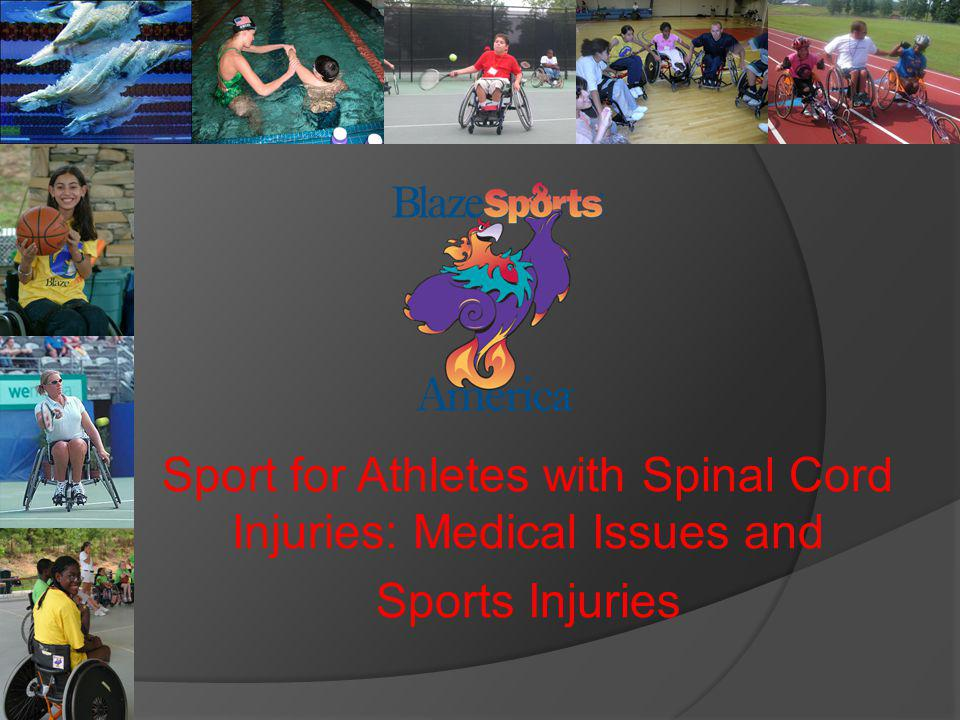 At BlazeSports America, our mission is… to advance the lives of youth and adults with physical disability through sport and healthy lifestyles