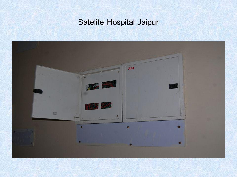 Satelite Hospital Jaipur