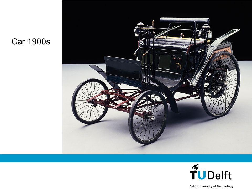 Car 1900s