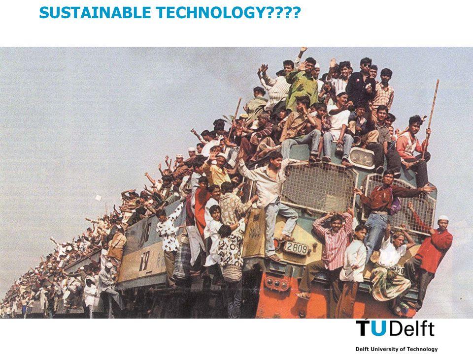 8 SUSTAINABLE TECHNOLOGY
