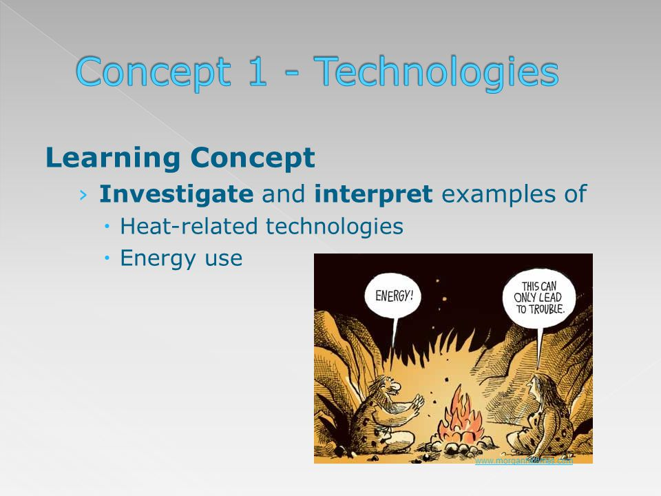 Conduction and convection are two ways to transfer energy Radiation is the transfer of energy by invisible waves (infrared waves) that can travel great distances Radiant energy www.household-helper.com
