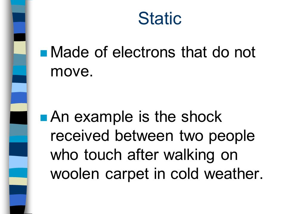 Watts or wattage n Is a measure of electrical power.