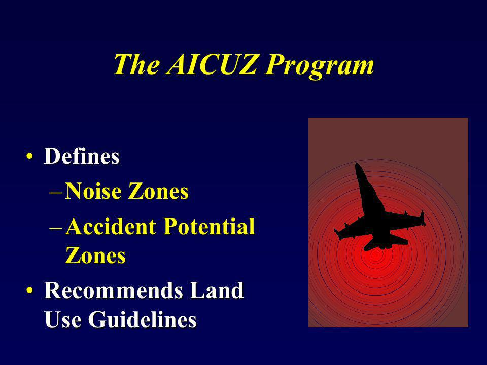 Costs Depends on noise zonethe higher the noise level, the greater the costDepends on noise zonethe higher the noise level, the greater the cost Average cost to insulate an existing home near an airport $10K-$50K.Average cost to insulate an existing home near an airport $10K-$50K.