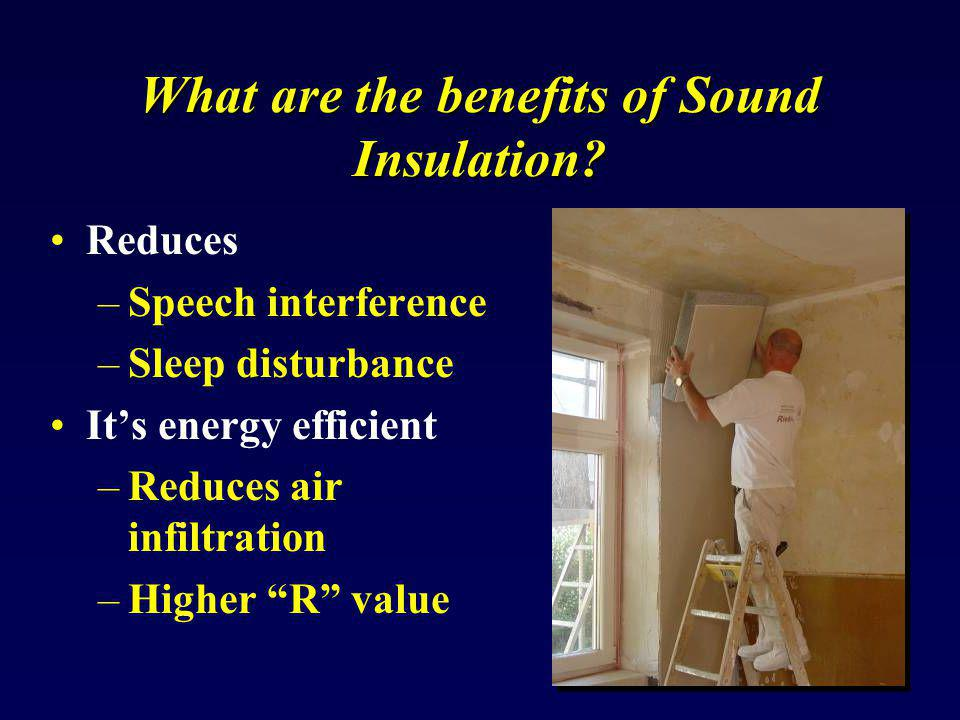 Aircraft Noise and Sound Insulation Concerns go back to 1960sConcerns go back to 1960s 1967-Development of Sound Insulation methods for use around LAX1967-Development of Sound Insulation methods for use around LAX 1971-Noise Control Act1971-Noise Control Act Late 1980s-DOD and FAA prepared Sound Insulation GuideLate 1980s-DOD and FAA prepared Sound Insulation Guide 1992- Publication DOT/FAA/PP 92-51992- Publication DOT/FAA/PP 92-5