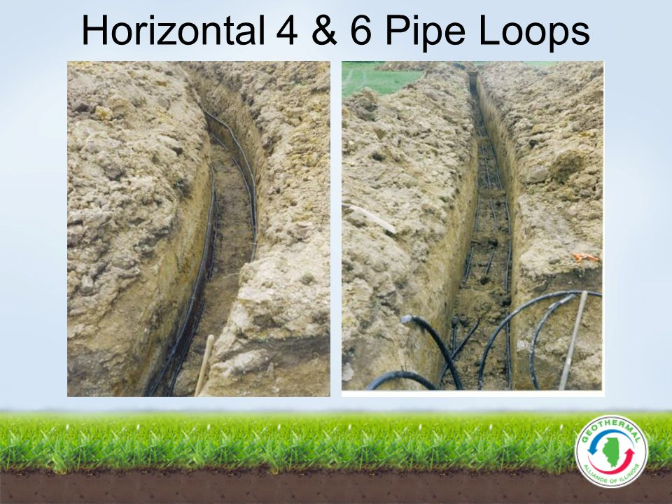 Horizontal 4 & 6 Pipe Loops