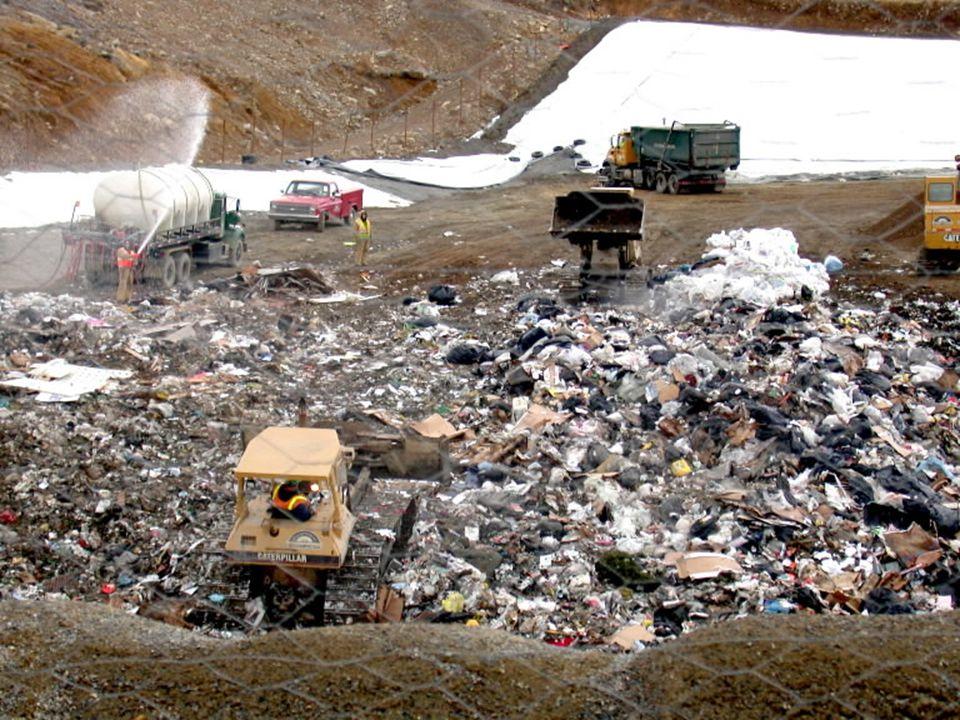 Section 7: Hazardous Waste What is hazardous waste.