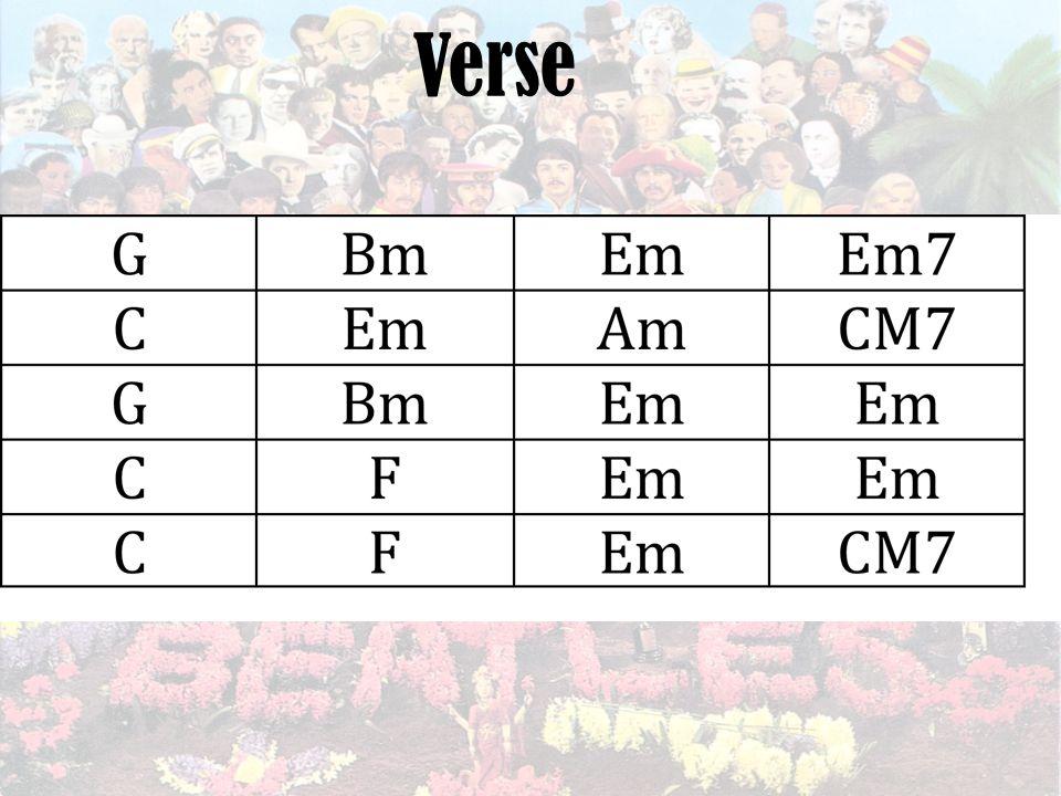 Verse
