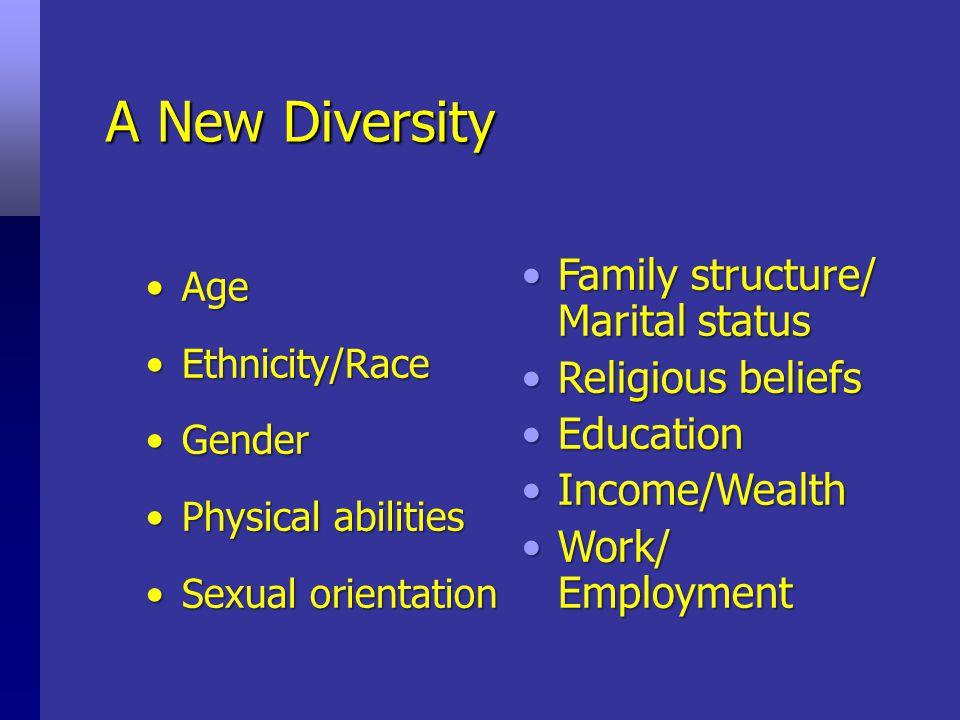 Diverse Elders