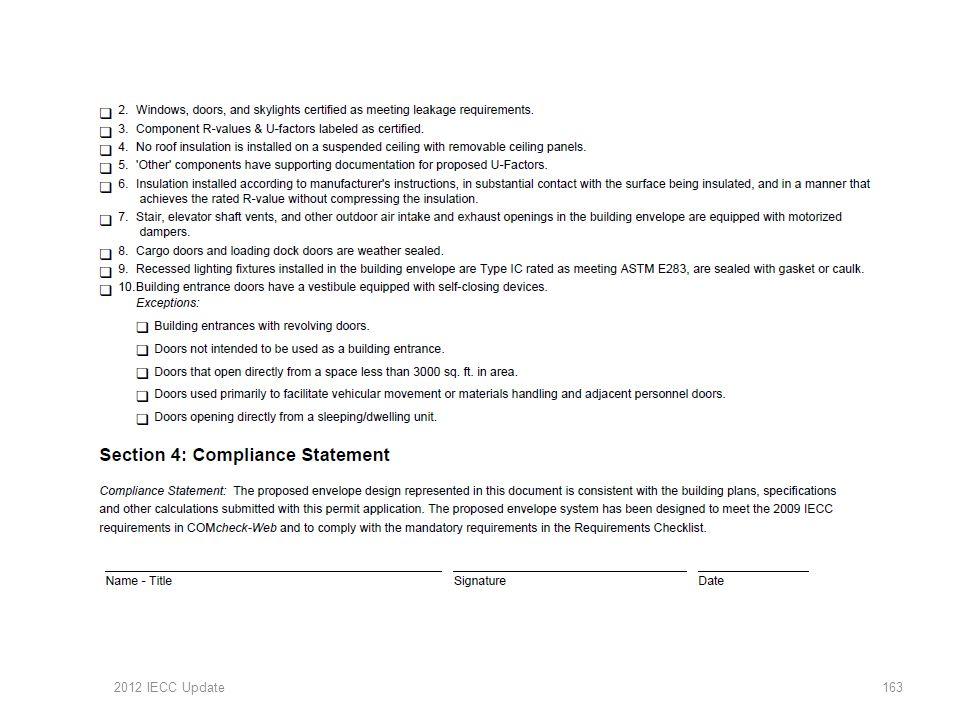 2012 IECC Update163