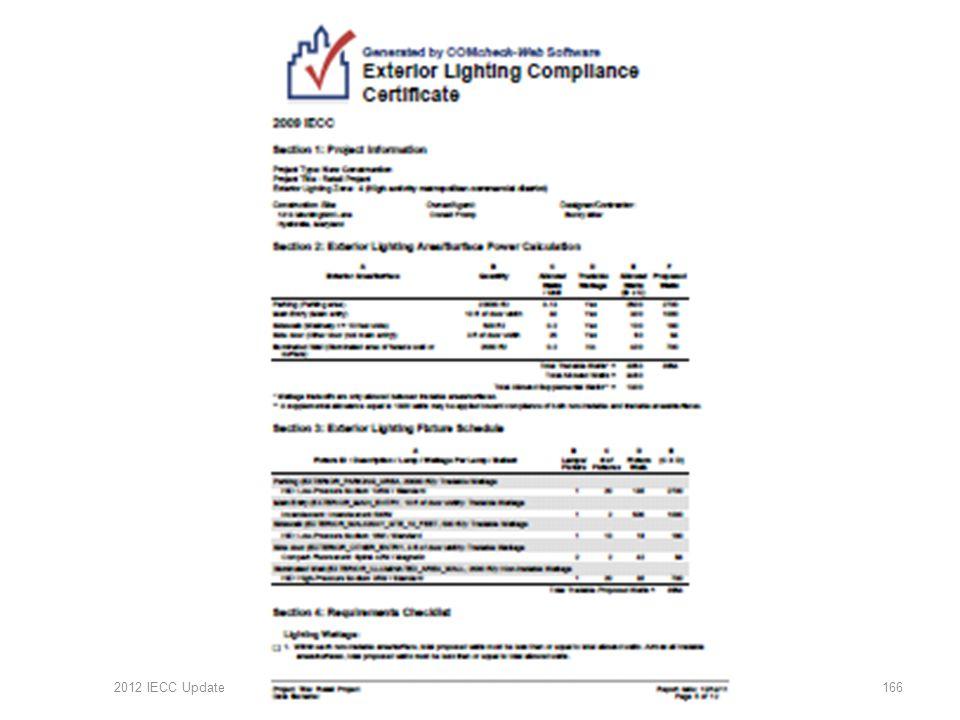 2012 IECC Update166