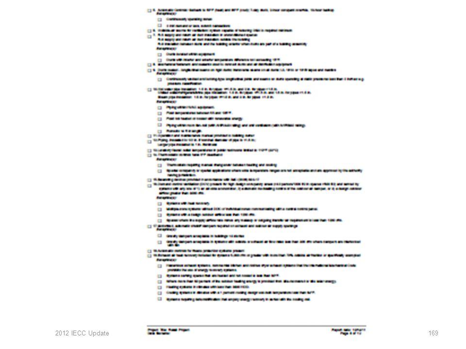 2012 IECC Update169