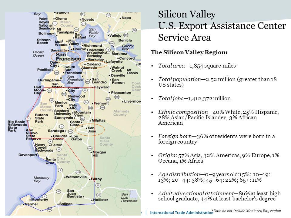 Silicon Valley U.S.