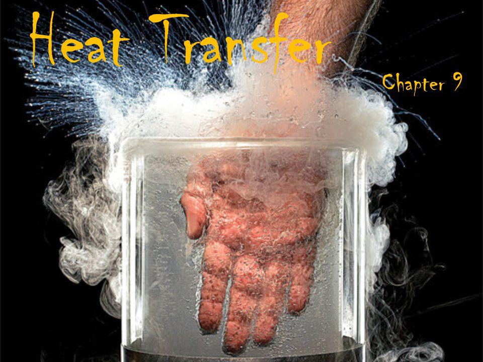Heat Transfer Chapter 9