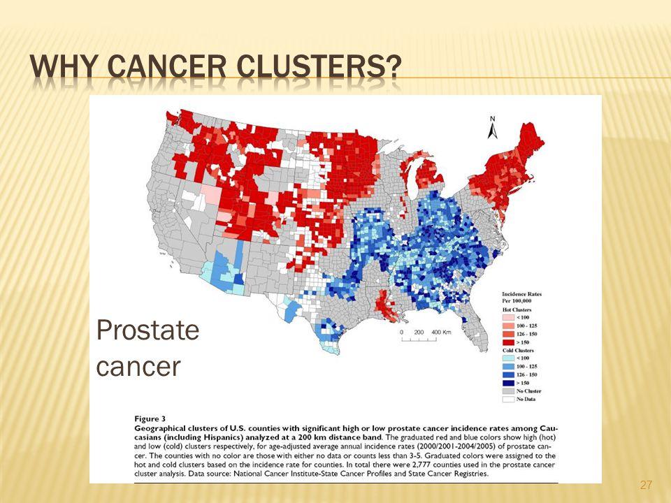 27 Prostate cancer
