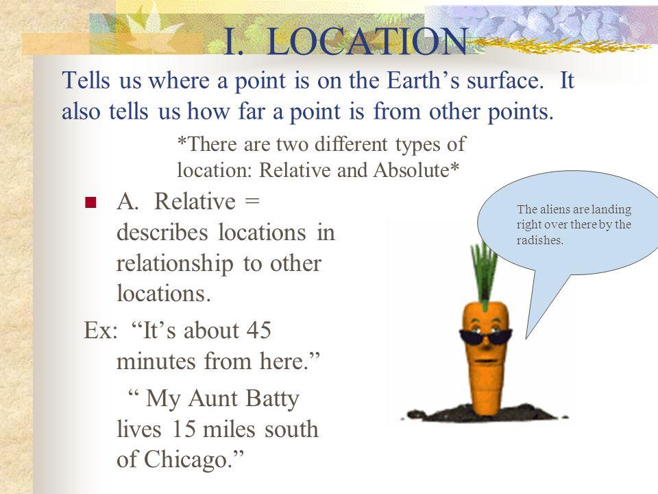 LOCATION B.